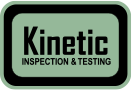 Kinetic Inspections Logo